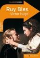 Couverture Ruy Blas Editions Belin / Gallimard (Classico - Lycée) 2009