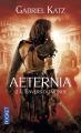 Couverture Aeternia, tome 2 : L'envers du monde Editions Pocket 2016