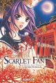 Couverture Scarlet Fan, tome 02 Editions Soleil (Gothic) 2013