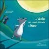 Couverture La vache qui voulait éteindre la lune Editions Gautier-Languereau (Les petites histoires du soir) 2016