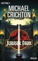 Couverture Jurassic park / Le parc jurassique Editions Heyne 2013