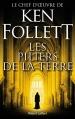 Couverture Les piliers de la terre Editions Robert Laffont 2015