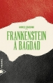 Couverture Frankenstein à Bagdad Editions PIranha 2016
