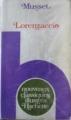Couverture Lorenzaccio Editions Hachette (Nouveaux classiques illustrés) 1976
