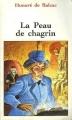 Couverture La peau de chagrin Editions Pocket (Lire et voir les classiques) 1989