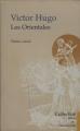Couverture Les orientales, Les feuilles d'automne Editions Arcadia  (Rêves et découvertes) 2003