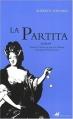 Couverture La Partita Editions Anacharsis 2009