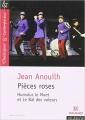 Couverture Pièces roses Editions Magnard (Classiques & Contemporains) 2010