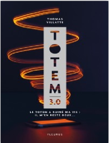 Couverture Totem, tome 3 : 3.0