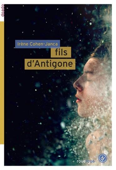 Couverture Fils d'Antigone