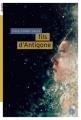 Couverture Fils d'Antigone Editions du Rouergue (doAdo) 2016