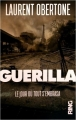 Couverture Guérilla Editions Ring 2016