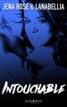 Couverture Intouchable Editions Hachette (Black moon - Romance) 2016