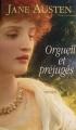 Couverture Orgueil et préjugés Editions France Loisirs 1979