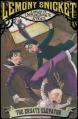 Couverture Les désastreuses aventures des orphelins Baudelaire, tome 06  : Ascenseur pour la peur Editions Egmont 2010