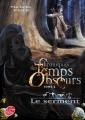 Couverture Chroniques des Temps Obscurs, tome 5 : Le Serment Editions Le Livre de Poche (Jeunesse) 2012
