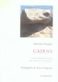 Couverture Cairns Editions La Dragonne 2007