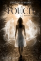 Couverture Touch, tome 2 : Réminiscence Editions Rebelle 2014