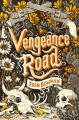 Couverture Vengeance Road Editions Houghton Mifflin Harcourt (Young readers) 2015
