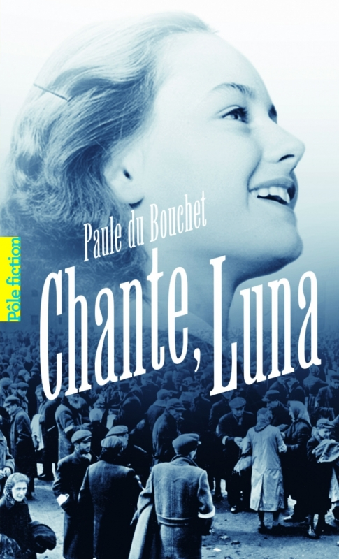 Couverture Chante, Luna
