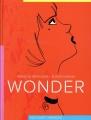 Couverture Wonder Editions Delcourt (Mirages) 2016