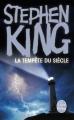 Couverture La tempête du siècle Editions Le Livre de Poche 2001