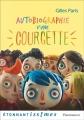 Couverture Autobiographie d'une courgette Editions Flammarion (Etonnantiss!mes) 2016
