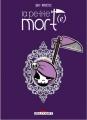 Couverture La petite mort, tome 4 : La petite mort(e) Editions Delcourt (Humour de rire) 2016