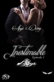 Couverture Inestimable, tome 1 Editions L'ivre-book 2016