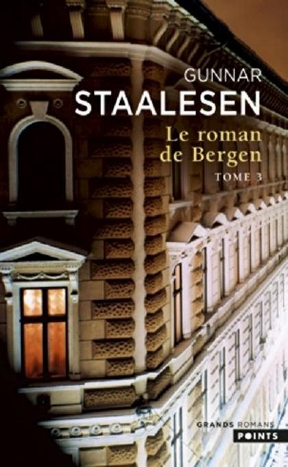 Couverture Le roman de Bergen, tome 3 : 1950 le zénith, partie 1