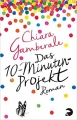 Couverture Dix Minutes par Jour Editions Berliner Taschenbuch 2016