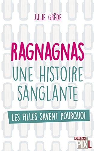 Couverture Ragnagnas : Une histoire sanglante