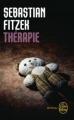 Couverture Thérapie Editions Le Livre de Poche (Thriller) 2009