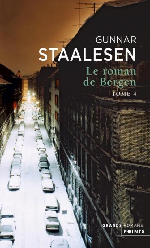Couverture Le roman de Bergen, tome 4 : 1950 le zénith, partie 2