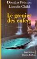 Couverture Le grenier des enfers Editions Robert Laffont (Best-sellers) 1999