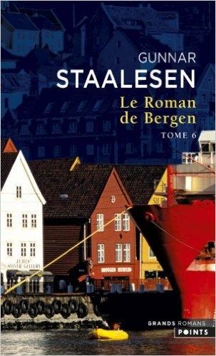 Couverture Le roman de Bergen, tome 6 : 1999 le crépuscule, partie 2