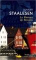 Couverture Le roman de Bergen, tome 6 : 1999 le crépuscule, partie 2 Editions Points (Grands romans) 2014