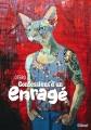 Couverture Confessions d'un enragé Editions Glénat 2016