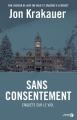 Couverture Sans consentement : Enquête sur le viol / Sans consentement Editions Presses de la cité (Document) 2016
