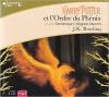 Couverture Harry Potter, tome 5 : Harry Potter et l'ordre du phénix Editions Gallimard  (Ecoutez lire - Jeunesse) 2016