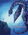 Couverture Fils de dragons Editions Albin Michel 2016