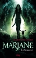 Couverture Marjane, tome 2 : Le serment Editions Pocket (Jeunesse - Best seller) 2016