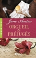 Couverture Orgueil et Préjugés Editions Milady (Romance - Romantique) 2015