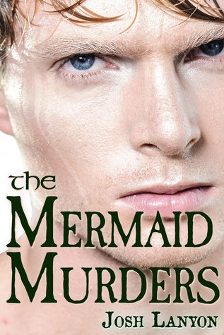 Couverture The Art of Murder, book 1: The Mermaid Murders