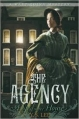 Couverture The agency, tome 1 : Le pendentif de Jade Editions Candlewick Press 2011