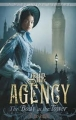 Couverture The agency, tome 2 : Le crime de l'horloge Editions Candlewick Press 2011