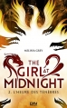 Couverture The girl at midnight, tome 2 : L' heure des ténèbres Editions 12-21 2016
