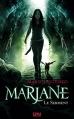 Couverture Marjane, tome 2 : Le serment Editions 12-21 2016