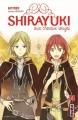 Couverture Shirayuki aux cheveux rouges, tome 14 Editions Kana (Shôjo) 2016