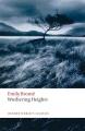 Couverture Les Hauts de Hurle-Vent / Les Hauts de Hurlevent / Hurlevent / Hurlevent des morts / Hurlemont Editions Oxford University Press (World's classics) 2009